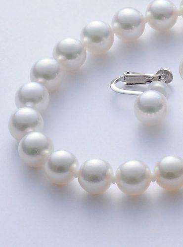 静岡きたがわ宝石の真珠パール
